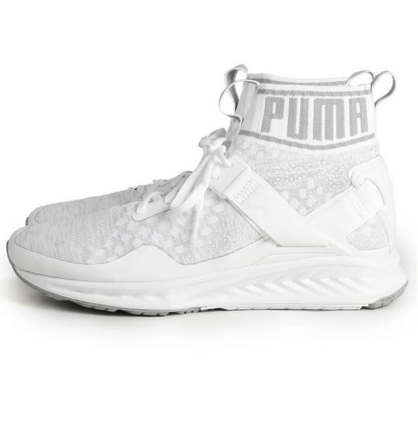 Puma ignite Everknit høj sko sneakerstøvle støvle sneaker