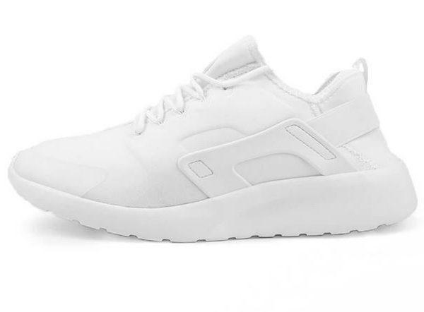 hvide new yorker sko mellem høj sko-kant fed gangster sneaker