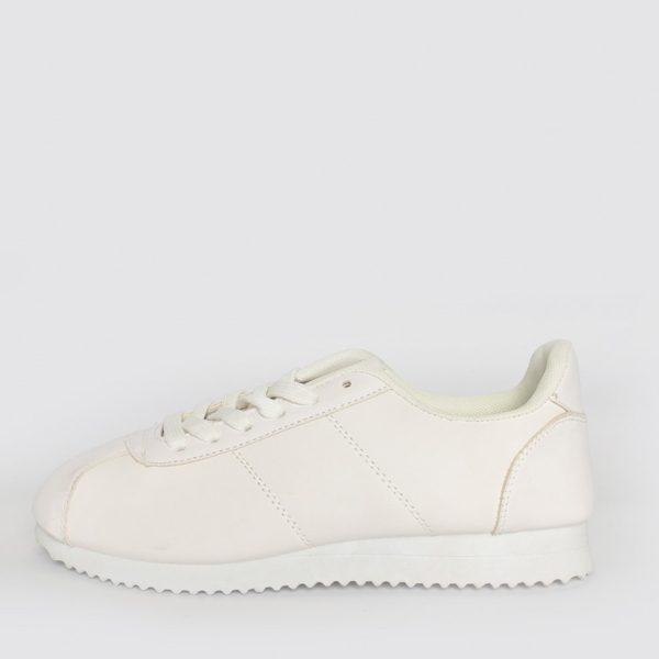 sneakers i mild hudfarve mild pink sneakers sko