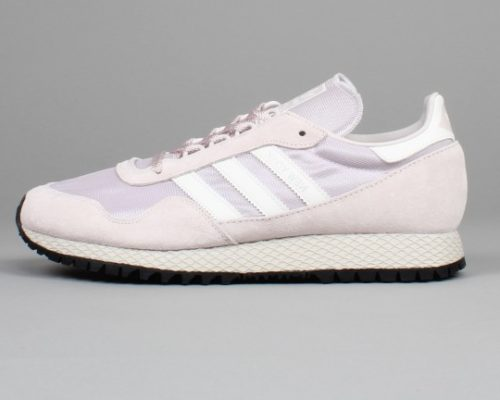 Adidas New York Ice Purple 1