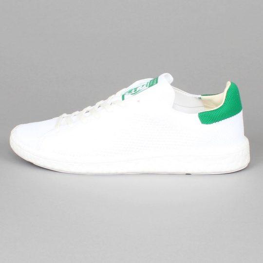 Adidas Stan Smith Primeknit Boost White 1
