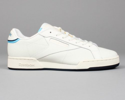 Reebok Npc UK II Thof White