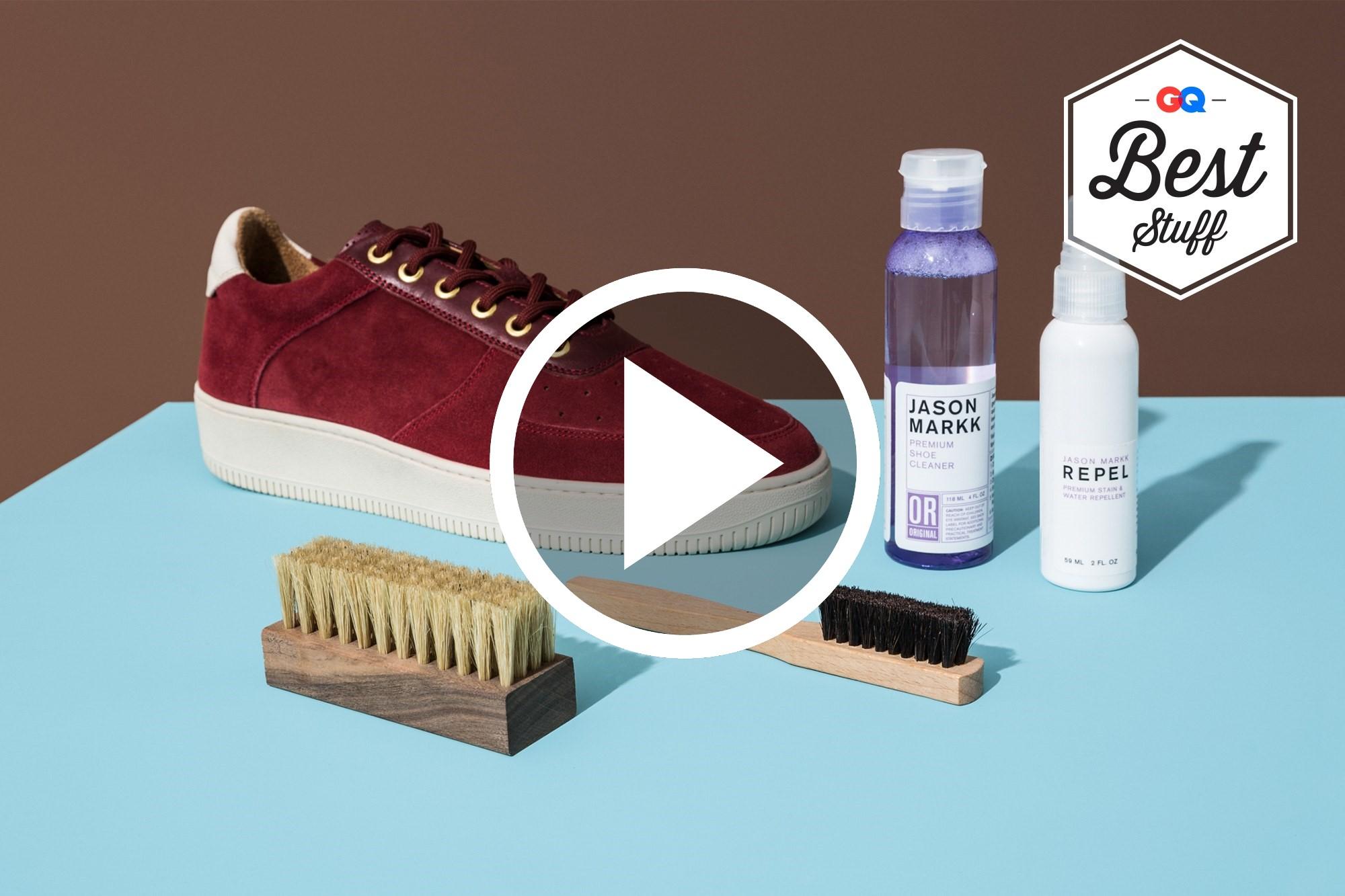 fjern lugt fra sko bagepulver